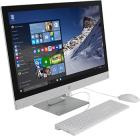 Моноблок HP Pavilion 27-r 004 ur (2MJ 64 EA) Blizzard White