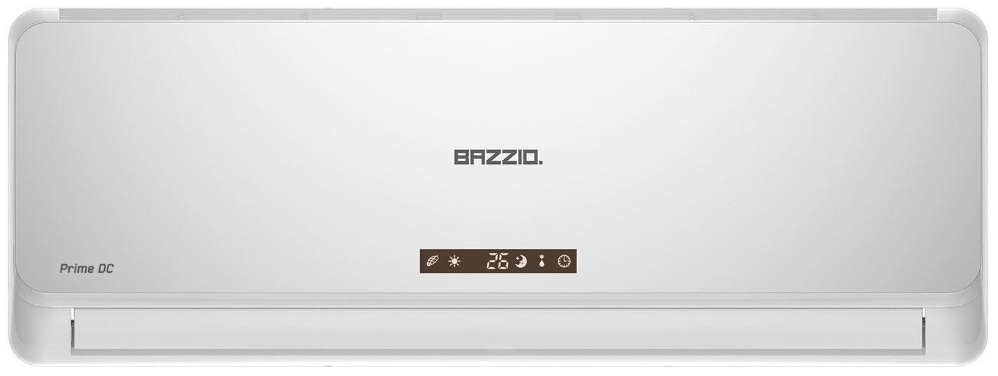 Сплит-система Bazzio ABZ KMI2 12 H Prime DC