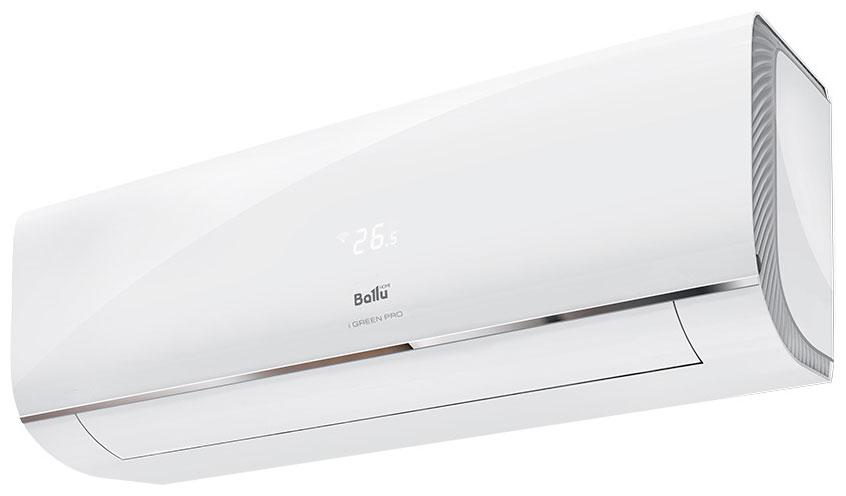 Сплит-система Ballu BSAG-07 HN1_17 Y iGreen PRO