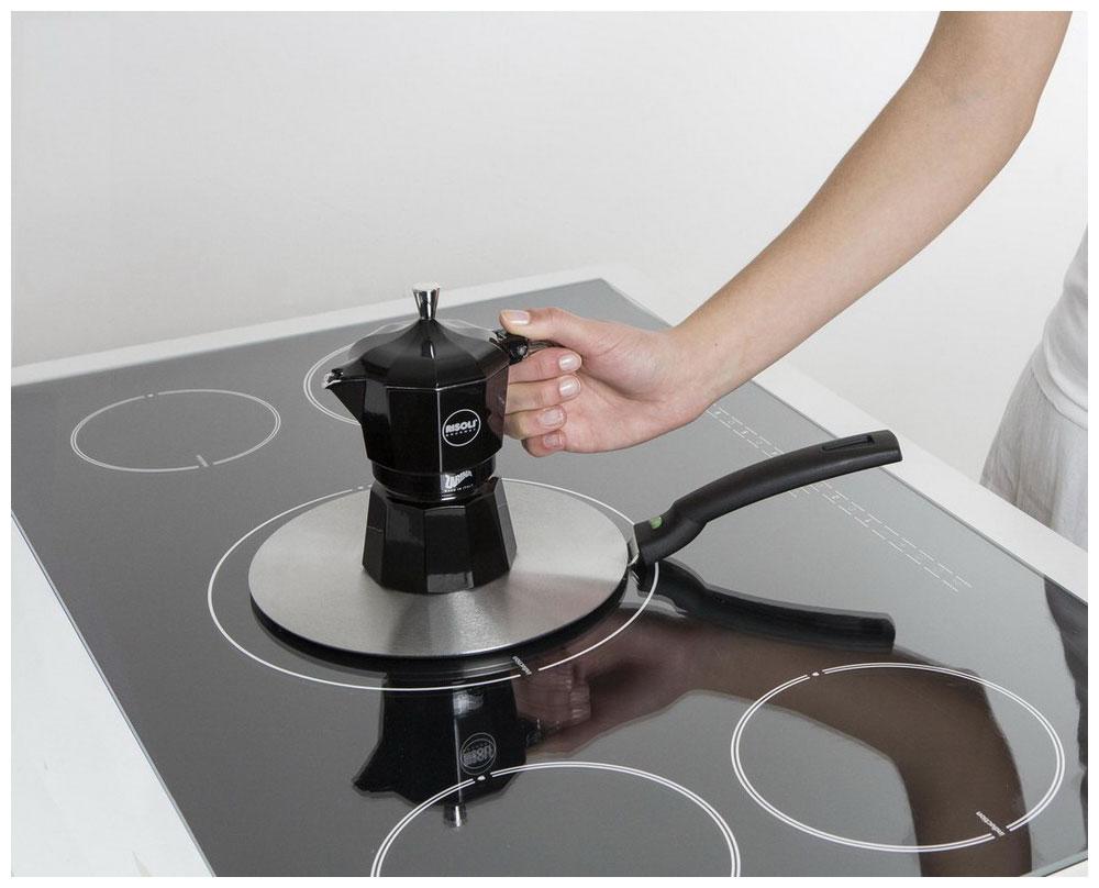 Адаптеры для индукционных плит своими руками видео