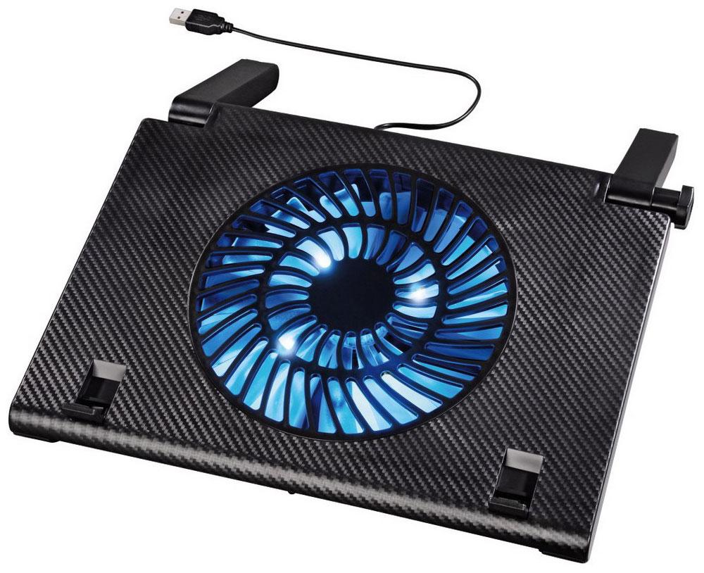 Активное охлаждение ноутбука как сделать