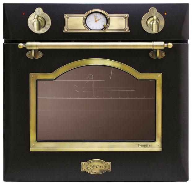 Полное описание: встраиваемый независимый электрический духовой шкаф kaiser eh 6990 w chrom