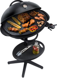 Барбекю Steba VG 350 BIG барбекю steba vg 200 barbecue table grill