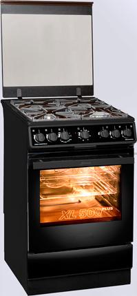 Газовая плита Kaiser HGG 52501 S стол s 300t