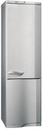 Фото Двухкамерный холодильник ATLANT. Купить с доставкой