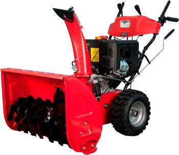 Снегоуборочная машина DDE ST 1476 L