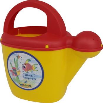 Лейка Полесье №10 полесье игрушка лейка малая 3