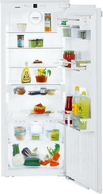 Встраиваемый однокамерный холодильник Liebherr IKB 2760 Premium встраиваемый двухкамерный холодильник liebherr icbp 3266 premium