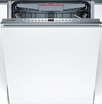 цена Полновстраиваемая посудомоечная машина Bosch SMV 46 M X 00 R