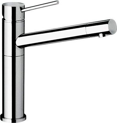 Кухонный смеситель BLANCO ALTA хром смеситель alta stainless steel 512321 blanco