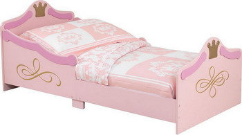 Детская кроватка KidKraft Принцесса 76139_KE детская кровать kidkraft принцесса