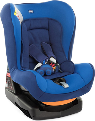 Автокресло Chicco Cosmos POWER BLUE (Группа 0 /1) 00079163600000 автокресло inglesina автокресло amerigo группа 1 inkiostro
