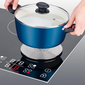Посуда для приготовления на индукционной плите