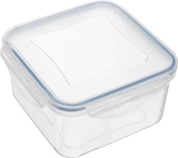 Контейнер Tescoma FRESHBOX 3.0 л квадратный 892018 контейнер tescoma airstop 1 4 л 891624