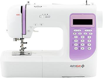 Швейная машина Astralux H 40 A швейная машинка astralux dc 8371