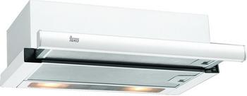 Встраиваемая вытяжка Teka TL 6310 белая teka tl 2000