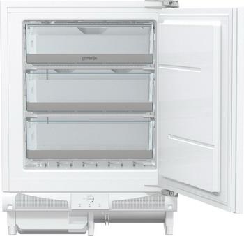 Встраиваемый морозильник Gorenje FIU 6091 AW холодильник gorenje rk 6191 aw