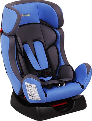 купить Автокресло Еду-Еду KS-719  0-25 кг  с вкладышем  Серо-голубой по цене 4909 рублей