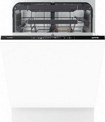 Полновстраиваемая посудомоечная машина Gorenje RGV 65160