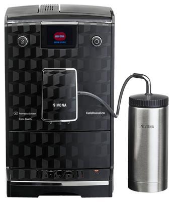 Кофемашина автоматическая Nivona NICR 788