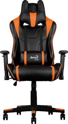 все цены на Кресло Aerocool AC 220-BO
