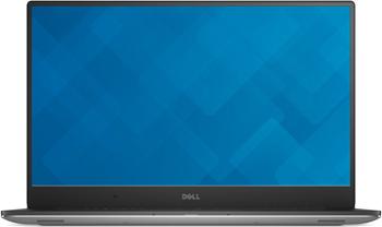 Ноутбук Dell XPS 15 9560-8968 серебристый ультрабук dell xps 15 15 6 3840x2160 intel core i7 7700hq 9560 8968