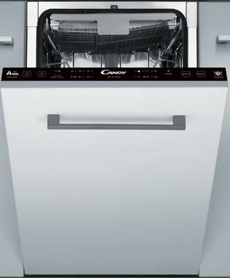 Полновстраиваемая посудомоечная машина Candy CDI 2L 11453-07 посудомоечная машина candy cdp 2l952w