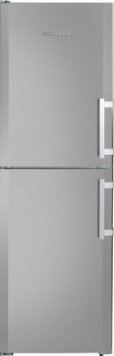 Фото - Двухкамерный холодильник Liebherr SBNef 3200-20 двухкамерный холодильник hitachi r vg 472 pu3 gbw