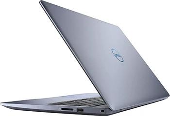 Ноутбук Dell G3-3779 i5-8300 H (G 317-5379) Blue