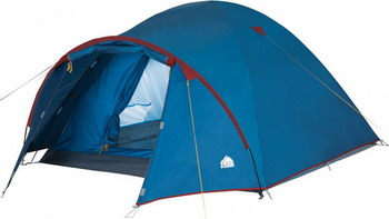 Палатка трекинговая TREK PLANET Vermont 4 70111 кемпинговая палатка trek planet indiana 4 70112