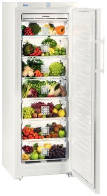 Однокамерный холодильник Liebherr от Холодильник