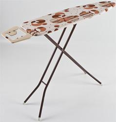 Гладильная доска Dogrular ИНДЖИ golden&brown гладильная доска dogrular sabina