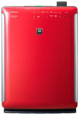 Воздухоочиститель Hitachi EP-A 7000 RE красный премиум