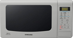 Микроволновая печь - СВЧ Samsung GE 83 KRS-3/BW микроволновая печь свч samsung ge 83 krw 2 bw