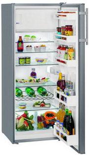Однокамерный холодильник Liebherr Ksl 2814 однокамерный холодильник liebherr t 1400