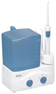 Электрическая зубная щетка AEG MD 5613 weis-blau декор blau fifth avenue dec tyffanny a 25x75