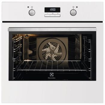 Встраиваемый электрический духовой шкаф Electrolux OPEB 4330 V встраиваемый холодильник electrolux enn93111aw