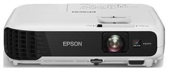 Проектор Epson EB-X 04