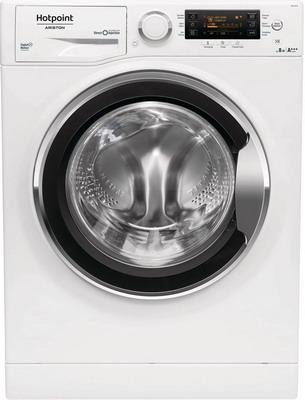 Стиральная машина Hotpoint-Ariston RSD 8239 DX стиральная машина hotpoint ariston rpd 927 dx