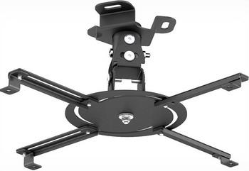 Кронштейн для телевизоров Holder PR-103-B черный цена
