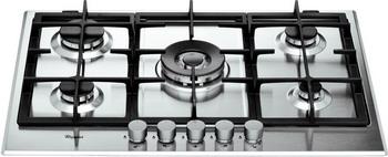 Встраиваемая газовая варочная панель Whirlpool GMA 7522/IX варочная панель whirlpool gma 7522 ix