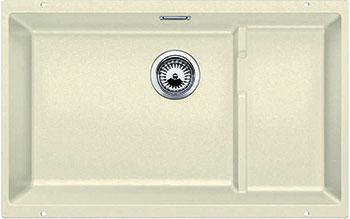 Кухонная мойка BLANCO SUBLINE 700-U Level SILGRANIT жасмин blanco 700 u level 520666