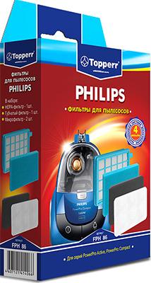 Набор фильтров Topperr 1145 FPH 86 topperr 3003