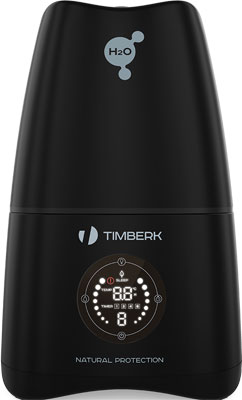 Увлажнитель воздуха Timberk THU UL 15 E (BL) timberk tec ps1 ml15 in bl