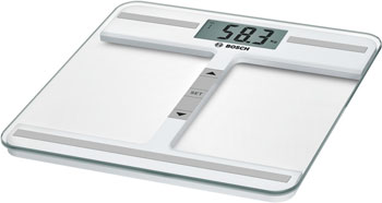 Весы напольные Bosch PPW 4212 какой фирмы напольные весы лучше купить