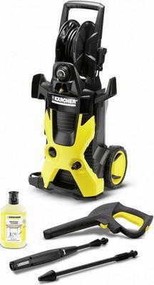 Минимойка Karcher K 5 Premium желтая karcher k 5 premium