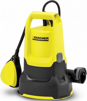 Насос Karcher SP 2 Flat насос aquatech sp 2 5 2 65