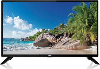 купить LED телевизор BBK 39 LEX-5045/T2C черный по цене 16790 рублей