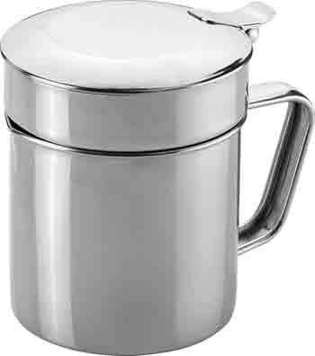 Контейнер для хранения масла Tescoma GrandCHEF 0.5 л. 428650 контейнер tescoma airstop 1 4 л 891624