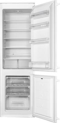Фото - Встраиваемый двухкамерный холодильник Hansa BK 3160.3 двухкамерный холодильник hitachi r vg 472 pu3 gbw